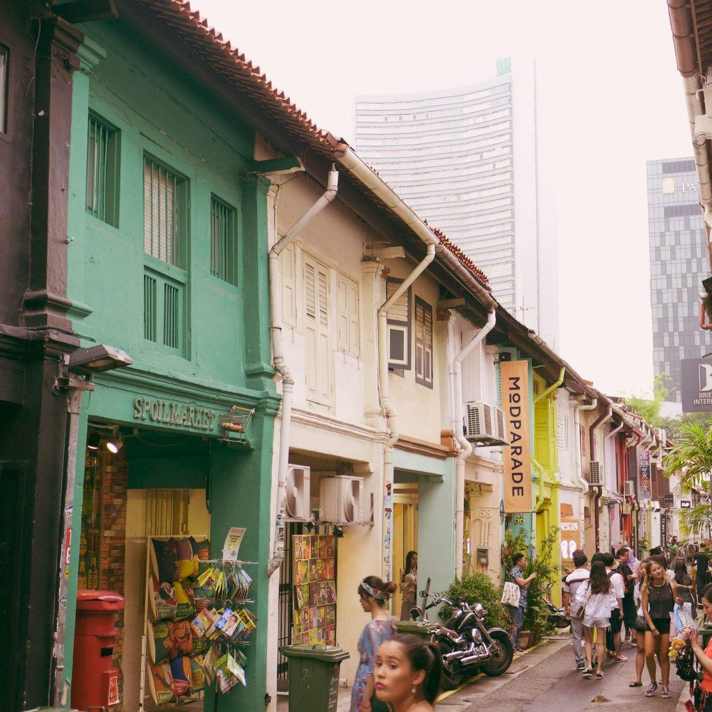 Haji Lane2_Singapore
