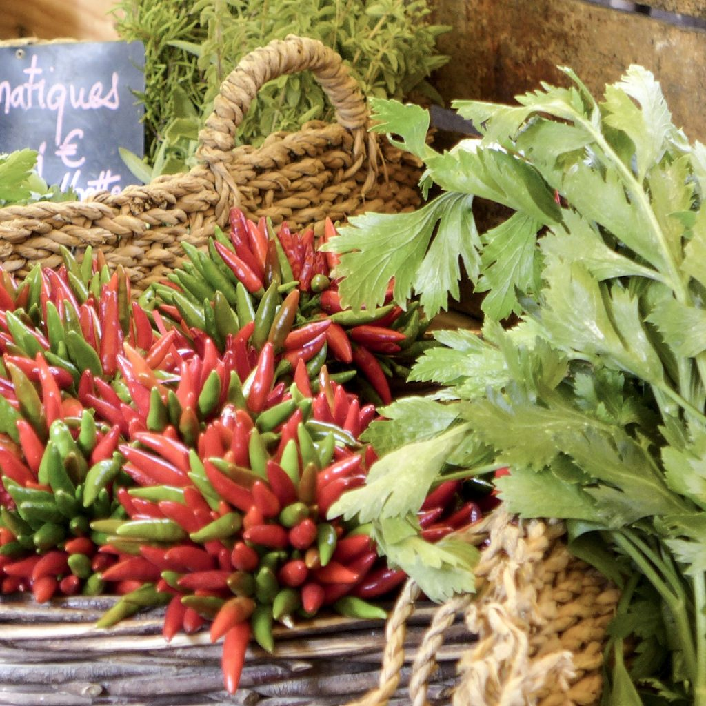 Provence markets_3